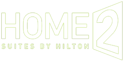 Logo for Home2 Suites by Hilton в городе Винтер Хавен, Штат Флорида
